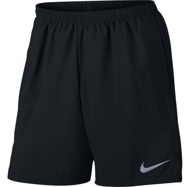 Nike NK FLX CHLLGR SHORT čierna XL - Pánske kraťasy