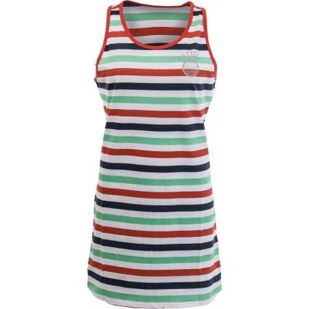 Dámske šaty - Russell Athletic STRIPES DRESS - 1