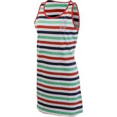 Dámske šaty - Russell Athletic STRIPES DRESS - 2