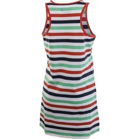 Dámske šaty - Russell Athletic STRIPES DRESS - 3