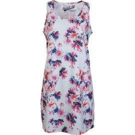 Russell Athletic LIFESTYLE ROSETE DRESS - Rochie de damă - Russell Athletic