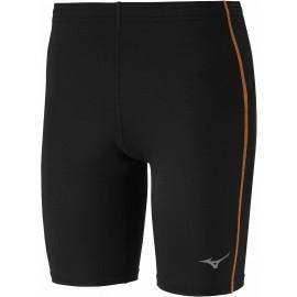 Mizuno CORE MID TIGHTS - Pánské elastické mid kalhoty