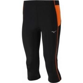 Mizuno BG3000 3/4 TIGHTS - Pánské elastické 3/4 kalhoty