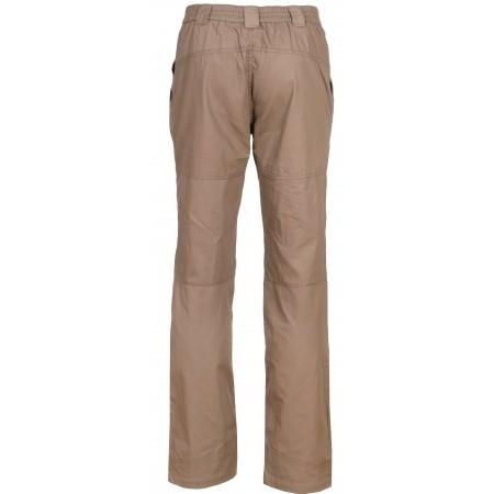 Pánské kalhoty - ALPINE PRO QUARTZ - 4