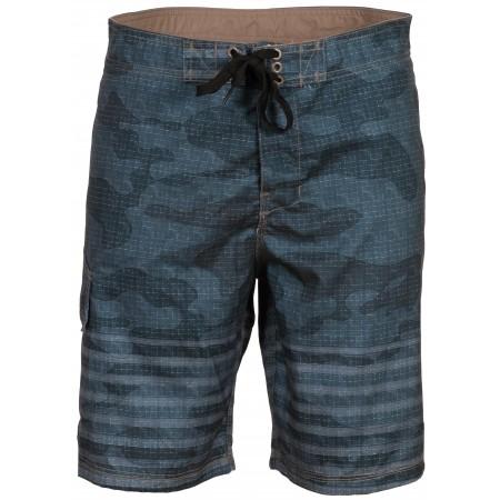 ALPINE PRO NIZIN - Páské šortky