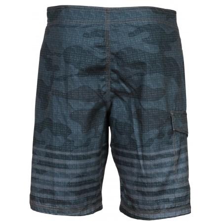 Men's shorts - ALPINE PRO NIZIN - 2