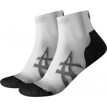 Športové ponožky - Asics 2PPK CUSH SOCK