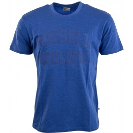Russell Athletic TRANSFER PRINT - Men's T-shirt