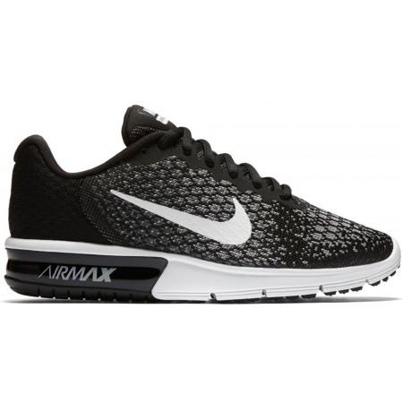 Дамски обувки за свободното време - Nike AIR MAX SEQUENT 2 - 1