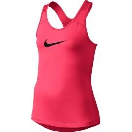 Nike G NP TANK - Dětský běžecký top