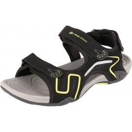 ALPINE PRO ZIGAN - Мъжки летни обувки