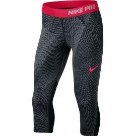 Nike G NP CPRI AOP3 - Dívčí legíny