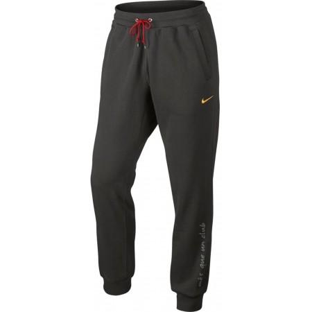 Pánské tepláky - Nike FC BARCELONA AUTHENTIC - 1 41bd1686c4