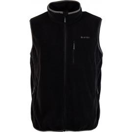 Hi-Tec HANTY II - Pánská fleecová vesta