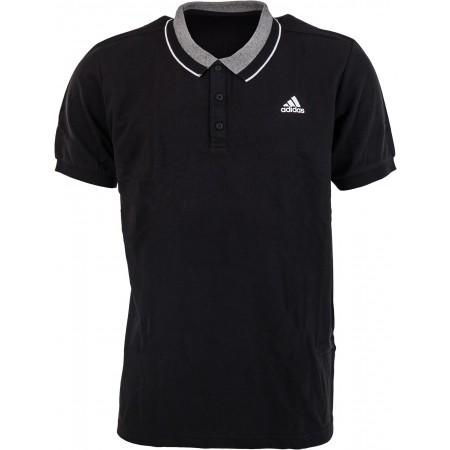 Pánské tričko - adidas ESS POLO - 8