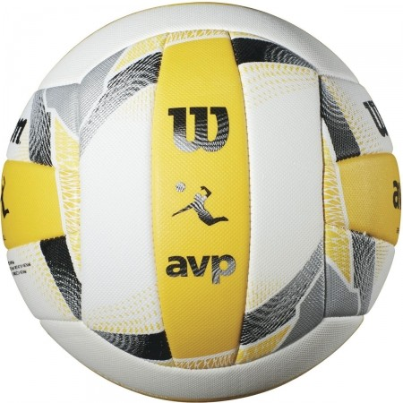Volleyball - Wilson AVP II BEACH DEFL