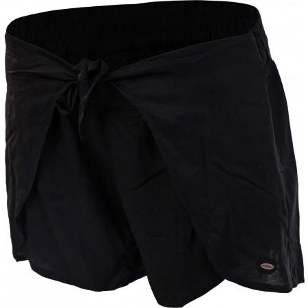 Pantaloni scurți dame - O'Neill LW TIE FRONT HOLIDAY SHORTS - 1