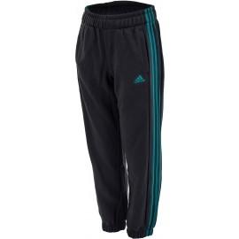adidas YB ESS 3S BR PC - Chlapecké kalhoty