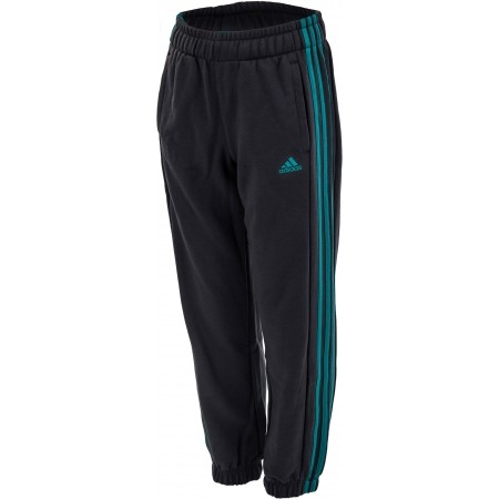 Boys' pants - adidas YB ESS 3S BR PC - 1