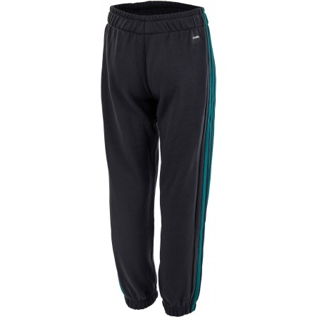 Boys' pants - adidas YB ESS 3S BR PC - 3