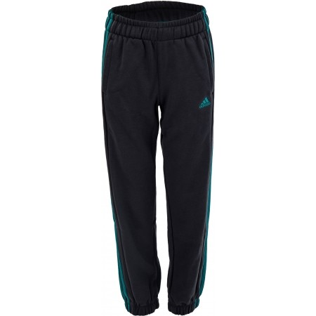 Boys' pants - adidas YB ESS 3S BR PC - 2