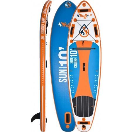 SUP plavák - Skiffo SUN CRUISE 10' - 1