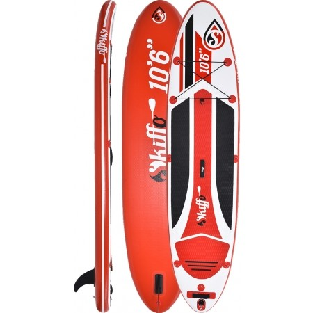 "SUP plavák - Skiffo XY10' 6"""