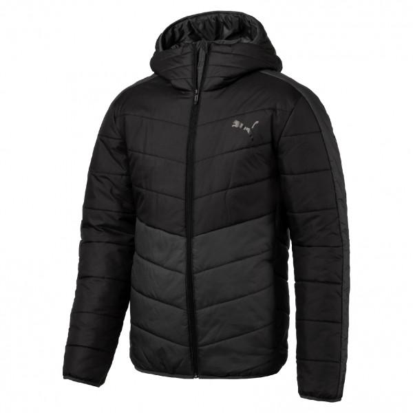 Puma ESS WARM CELL JACKET - Pánska zimná bunda