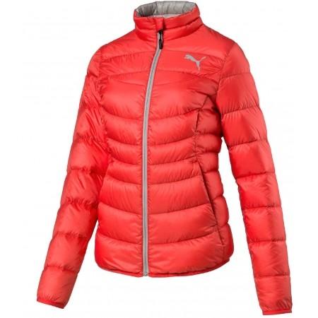 Puma PW RWARM X PACK LITE DOWN W - Women's winter jacket