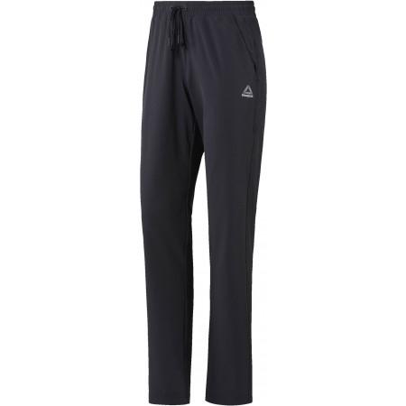 c6b5e469e Women s pants - Reebok WORKOUT READY WOVEN PANT