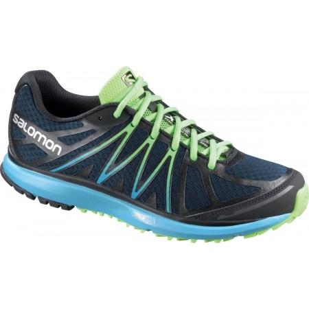 Dámská trailová obuv - Salomon X-TOUR W - 2 84c0f575583