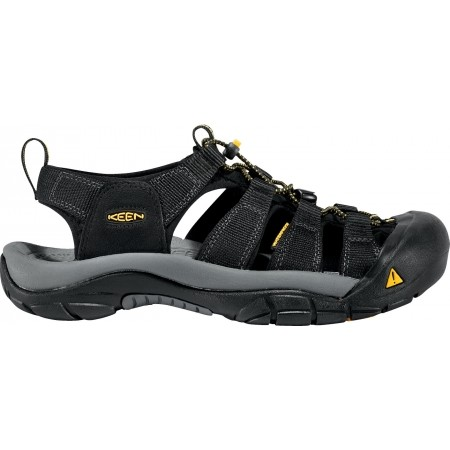Men's outdoor sandals - Keen NEWPORT H2 M - 2