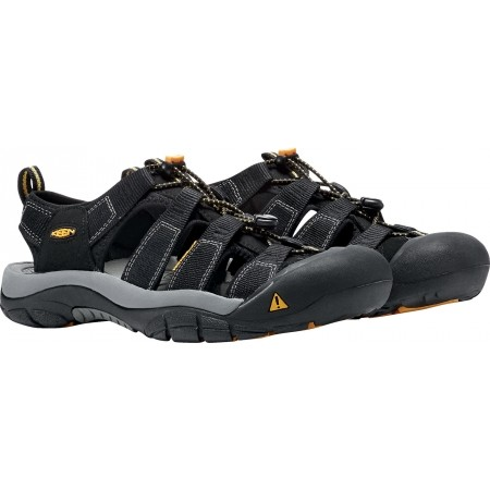 Men's outdoor sandals - Keen NEWPORT H2 M - 3
