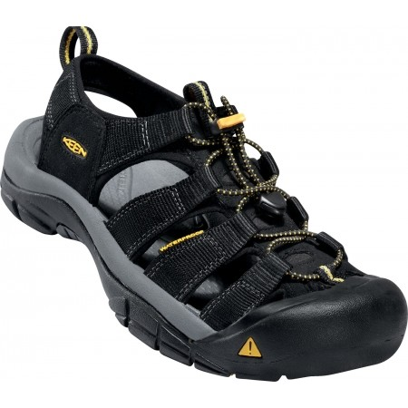 Men's outdoor sandals - Keen NEWPORT H2 M - 1