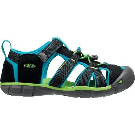 Дамски сандали за свободното време - Keen SEACAMP II CNX K - 2