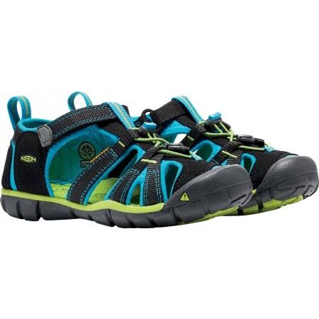 Дамски сандали за свободното време - Keen SEACAMP II CNX K - 3