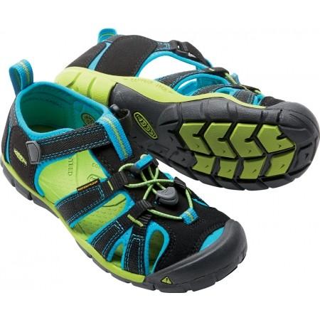 Дамски сандали за свободното време - Keen SEACAMP II CNX K - 5