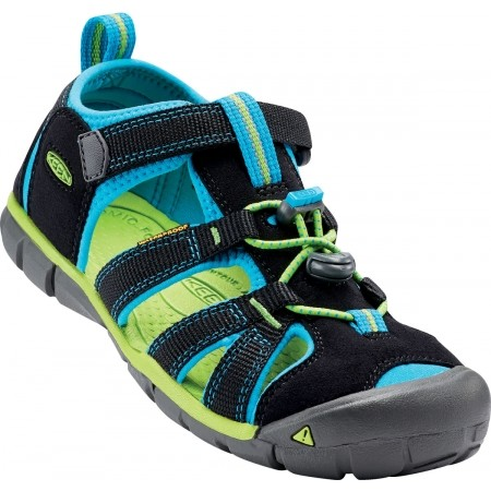 Дамски сандали за свободното време - Keen SEACAMP II CNX K - 1