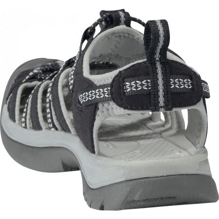 Dámske športové sandále - Keen WHISPER W - 5