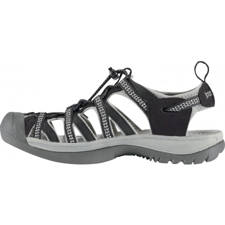 Dámske športové sandále - Keen WHISPER W - 3