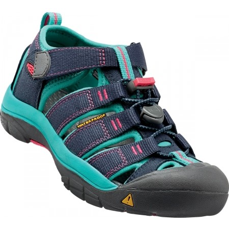 Detská letná obuv - Keen NEWPORT H2 K - 1