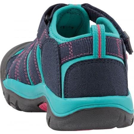 Detská letná obuv - Keen NEWPORT H2 K - 8