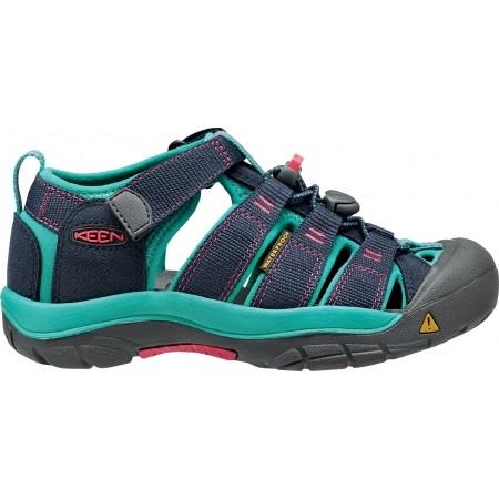 Detská letná obuv - Keen NEWPORT H2 K - 2