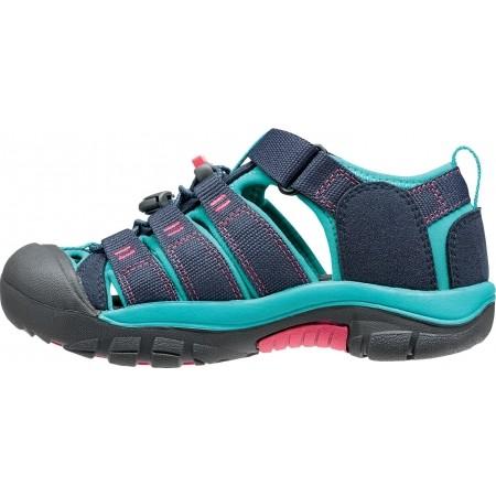 Detská letná obuv - Keen NEWPORT H2 K - 3