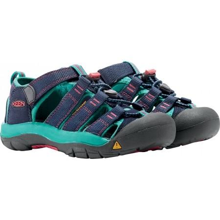 Detská letná obuv - Keen NEWPORT H2 K - 6