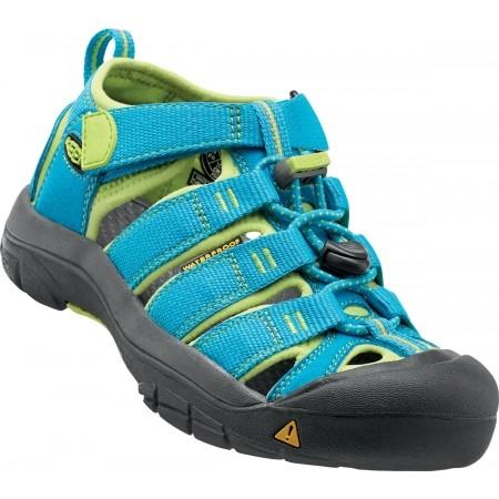 Dětská letní obuv - Keen NEWPORT H2 JR - 1 4bb06f6b91