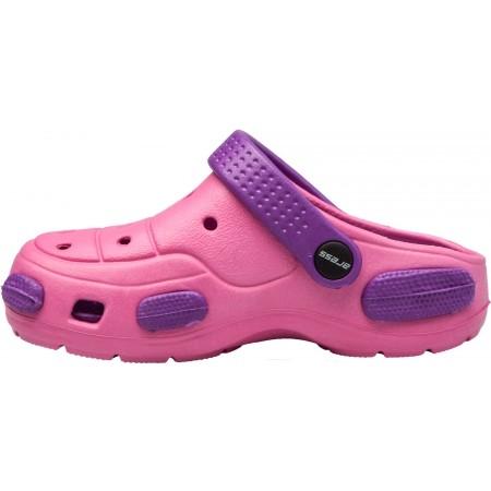 Dětské pantofle - Aress ZONAR - 4