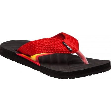 Men's flip-flops - Aress URAN-M7 - 1