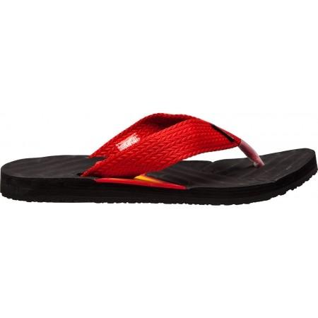 Men's flip-flops - Aress URAN-M7 - 5