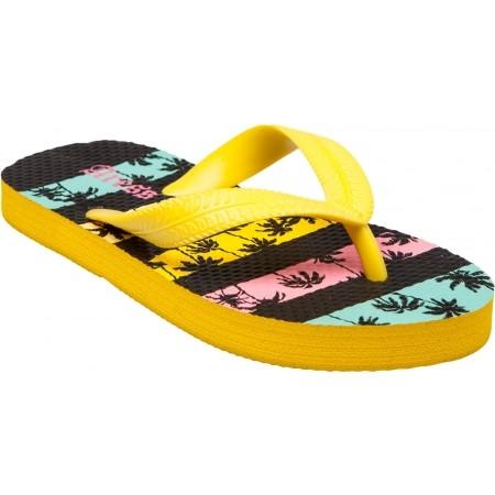 Kids' flip-flops - Aress ZION - 1